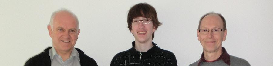 Florian Ebert erneut erfolgreich bei Olympia