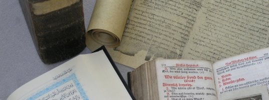 Unterrichtsfach Religion (evangelisch und katholisch)