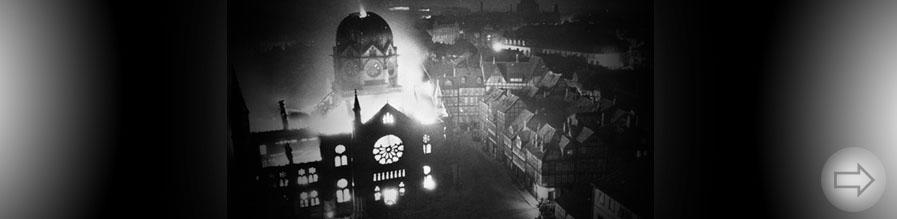 Reichspogromnacht vor 75 Jahren
