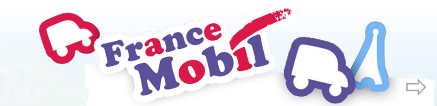 Am 14.01.14 kommt das FranceMobil ans SGH