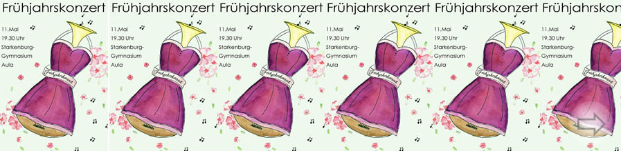 Das Starkenburg-Gymnasium lädt ein …