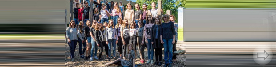Russische Lehrerinnen und Schüler besuchen das Starkenburg Gymnasium Heppenheim