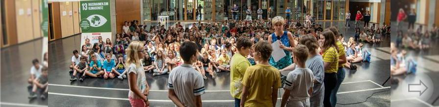 Starkenburg-Gymnasium erfolgreich beim Känguru-Mathematik-Wettbewerb