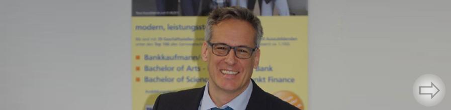 Herwig Bendl übernimmt die Leitung des Starkenburg-Gymnasiums
